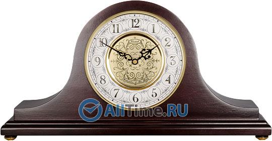 Настольные часы Vostok VST-T-10007-12