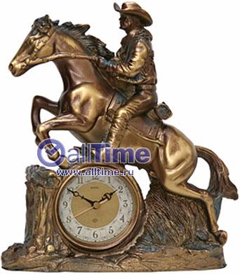 Скульптурные часы Vostok AllTime.RU 3370.000