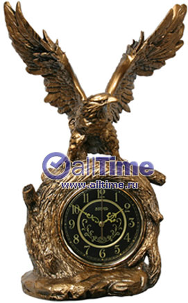 Скульптурные часы Vostok AllTime.RU 4390.000