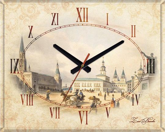 Настенные часы Zero Branko ZB-002