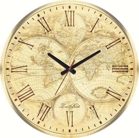 Настенные часы Zero Branko ZB-004