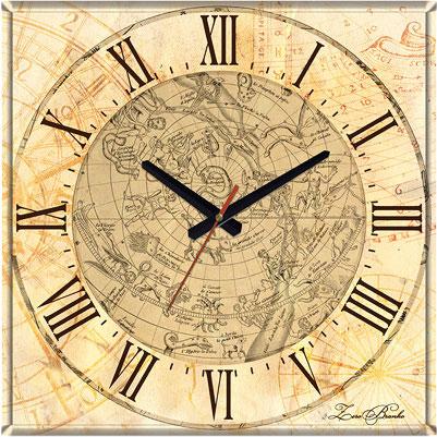 Настенные часы Zero Branko ZB-006 настенные часы zero branko zb 009