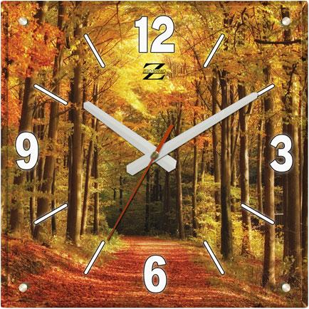 Настенные часы Zero Branko ZB-0371 часы настенные zero branko zb0532