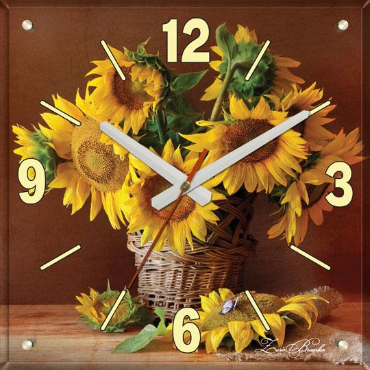 Настенные часы Zero Branko ZB-0374