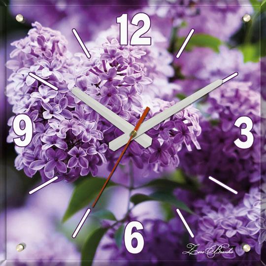 Настенные часы Zero Branko ZB-0379