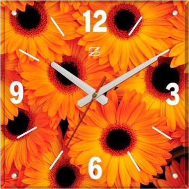 Настенные часы Zero Branko ZB-0390