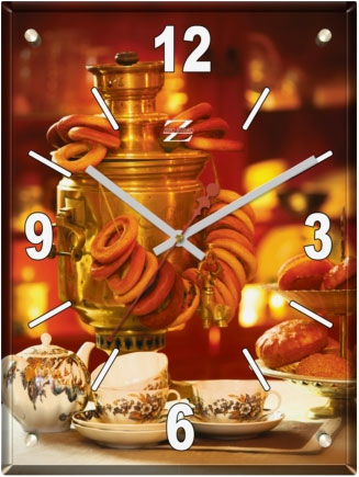 Настенные часы Zero Branko ZB-0413