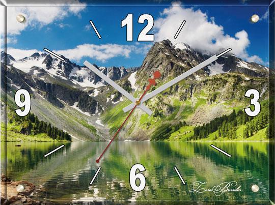 Настенные часы Zero Branko ZB-0418