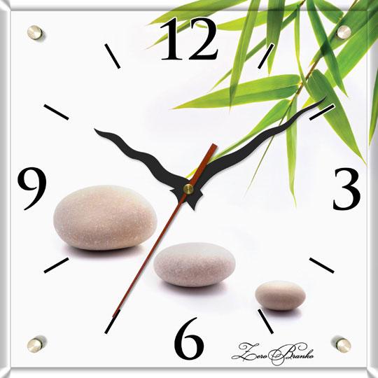 Настенные часы Zero Branko ZB-0505
