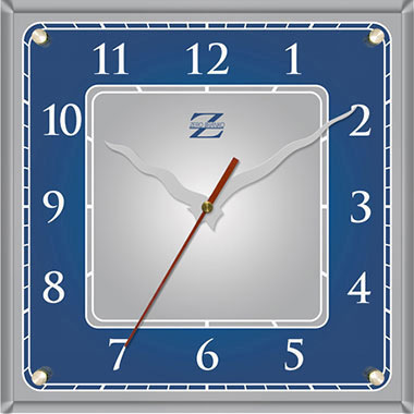 Настенные часы Zero Branko ZB-0521 настенные часы zero branko zs 004
