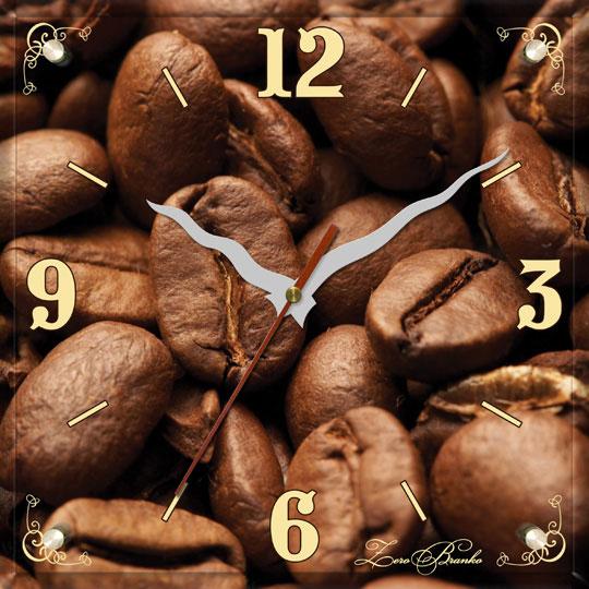 Настенные часы Zero Branko ZB-0524