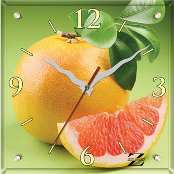 Настенные часы Zero Branko ZB-0540