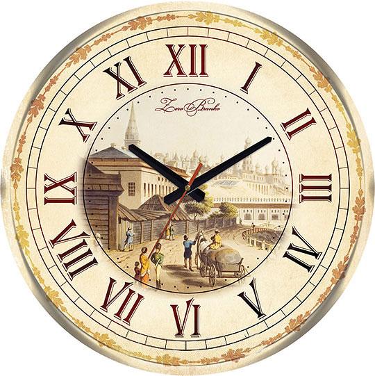 Настенные часы Zero Branko ZB-003 настенные часы zero branko zs 004