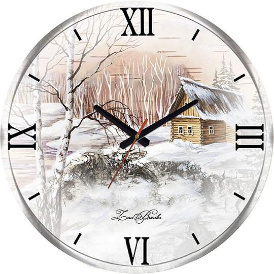 Настенные часы Zero Branko ZB-009 настенные часы zero branko zb 009