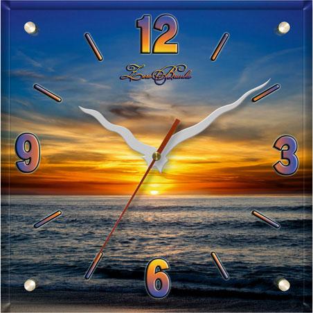 Настенные часы Zero Branko ZS-002