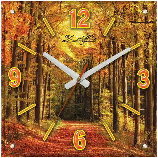 Настенные часы Zero Branko ZS-004 настенные часы zero branko zs 005