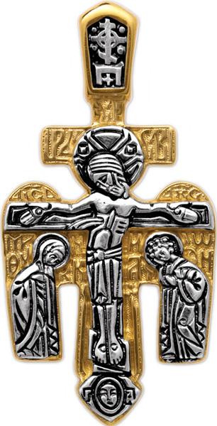 Крестики и иконки Акимов 101.024