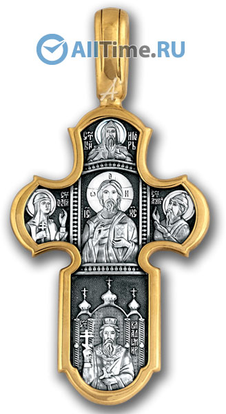 Крестики и иконки Акимов 101.098