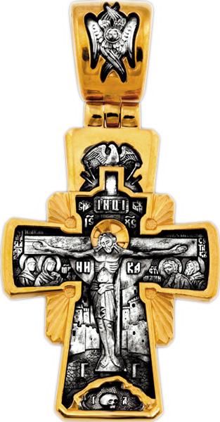 Крестики и иконки Акимов 101.273 икона янтарная пресвятая богородица семистрельная