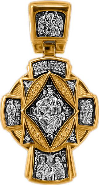 Крестики и иконки Акимов 101.287 икона св апостолы петр и павел