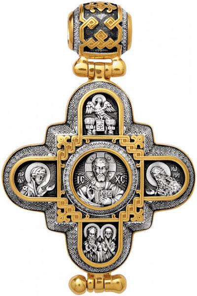 Крестики и иконки Акимов 104.007 крестики и иконки акимов 101 283