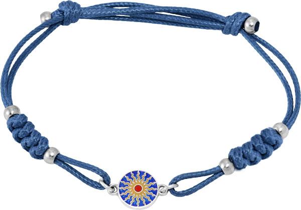 Браслеты Акимов 115.326-blue.