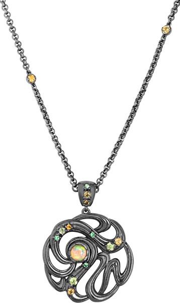 Кулоны, подвески, медальоны Algenda SET7-P