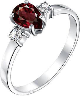 Кольца Алькор 01-0027/00GR-00 кольца алькор 01 0009 00gr 00