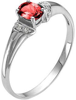 Кольца Алькор 01-0266/00GR-00 кольца алькор 01 1347 00gr 00