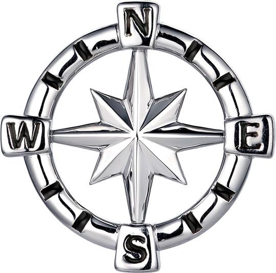 Кулоны, подвески, медальоны Алькор 03-1415/0JEM3-00 жен мотаться в виде подвески кулон кисточка серебряный круглый серьги назначение повседневные