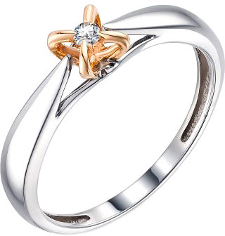 Кольца Алькор 13474-200