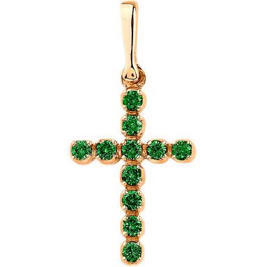 Крестики и иконки Алькор 3246-101