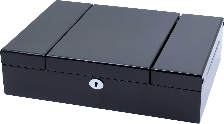 Шкатулки для украшений AllBox TG500-1BC