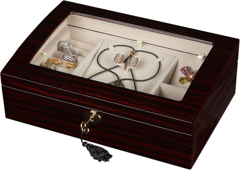 Шкатулки для украшений AllBox TG506EC