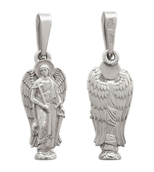 Кулоны, подвески, медальоны Aquamarine 11200-S-a