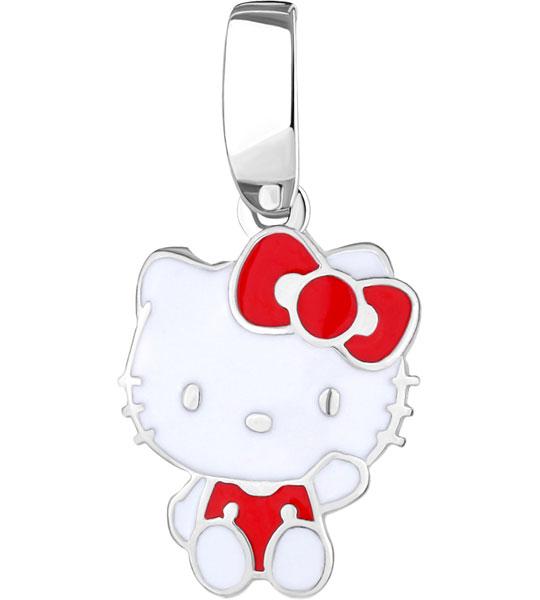 Кулоны, подвески, медальоны Aquamarine 15078-S-a