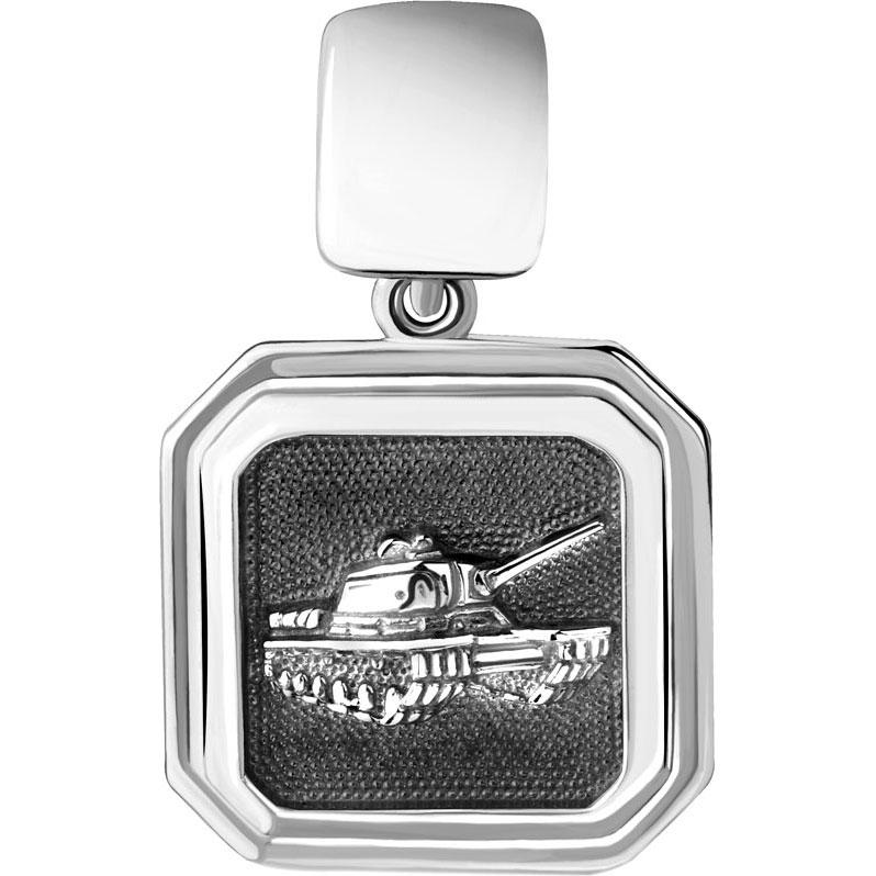 Кулоны, подвески, медальоны Aquamarine 16079-S-a