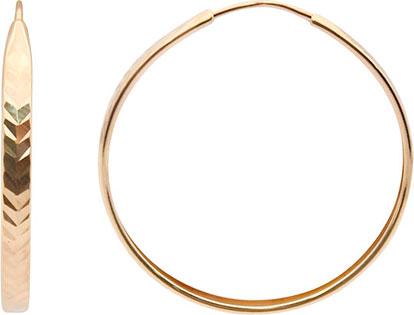 Серьги Aquamarine 32082-S-a rolilason minimalist design 925 sterling silver pink heart shaped zircon pendant necklace party gift sp75