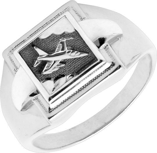 Кольца Aquamarine 54700-S-a