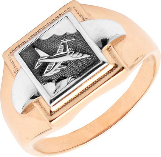Кольца Aquamarine 54700-S-g-a