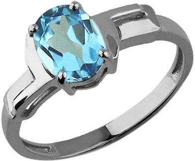 Кольца Aquamarine 6449005-S-a