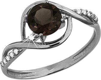 Кольца Aquamarine 6520701A-S-a