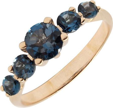 Кольца aquamarine 6525408-g-a