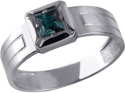 Кольца Aquamarine 6561708-S-a