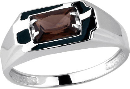 Кольца Aquamarine 6562101-S-a