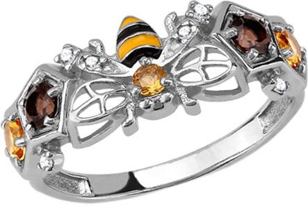 Кольца Aquamarine 6589335A-S-a