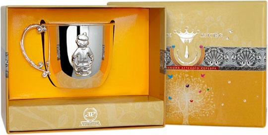 Столовое серебро АргентА 007KR05001 столовое серебро аргента 1gi0081o