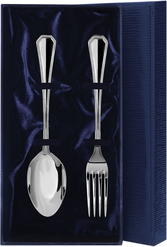 Столовое серебро АргентА 220NB01801