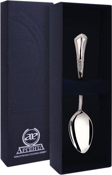 Столовое серебро АргентА 375LZH07001 столовое серебро аргента 1gi0081o