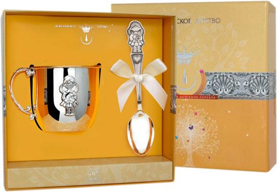Столовое серебро АргентА 388NB05801 столовое серебро аргента 1gi0081o